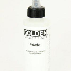 Golden Fluid Retarder