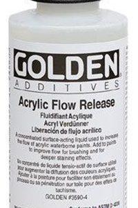 Golden Fluid flow release