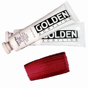 Golden Heavy Body artist acrylic 5oz