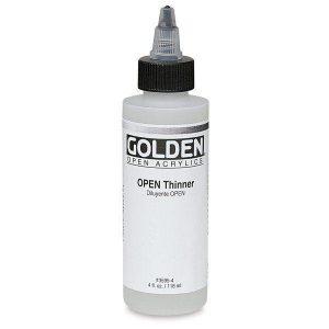 Golden Open Thinner