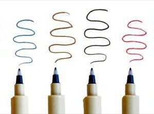 Micron Pigment Liner PN