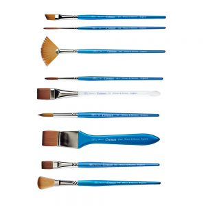 Winsor and Newton Cotman Brushes