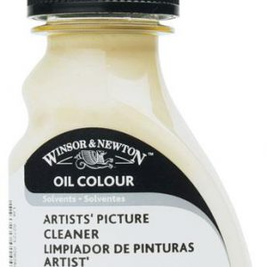Winsor and Newton Artists picture cleaner