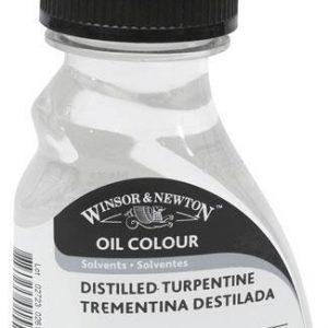 Winsor Newton Distilled Turpentine