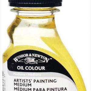 Winsor and Newton Painting Medium