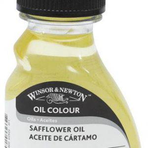 Winsor newton refined safflower oil