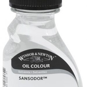 winsor newton sansodor