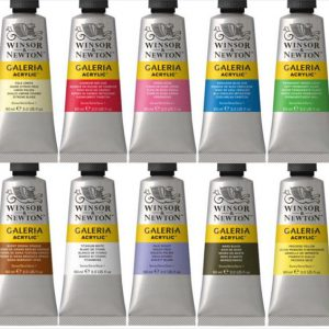 Winsor and Newton Galeria Acrylic Color 60ml