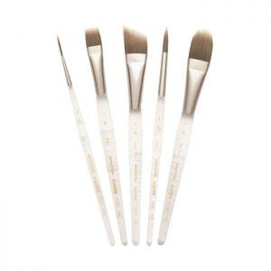Princeton 4950 brushes