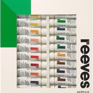 Reeves Acrylic Set 24x21ml