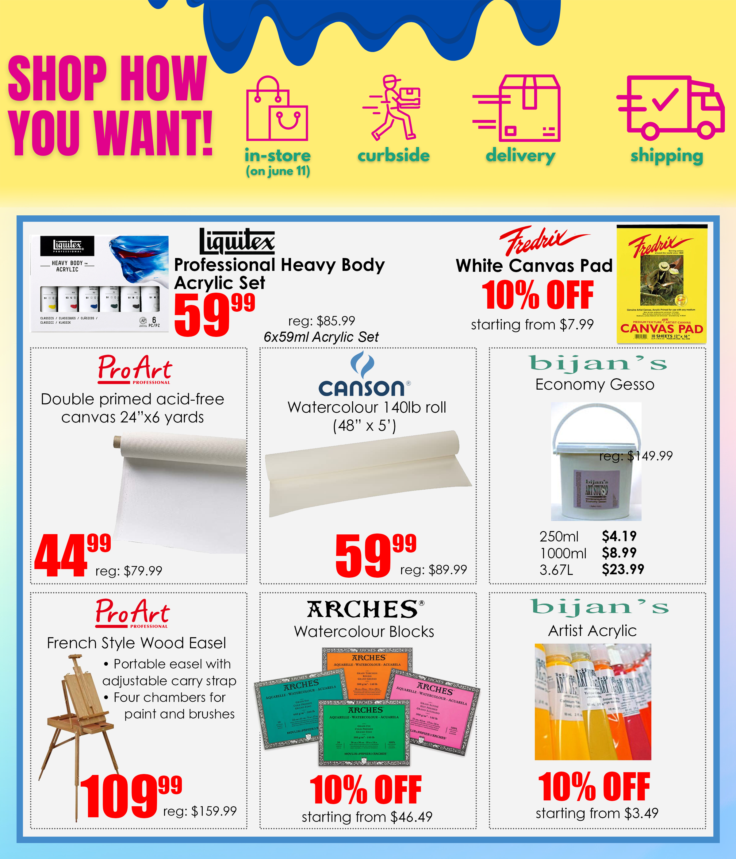 June flyer page 2